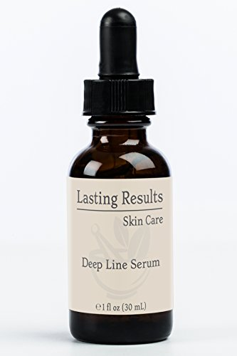 Lasting Results Skin Cares Serum