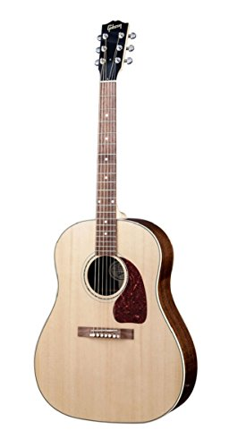 electric acoustic guitar gibson - 5