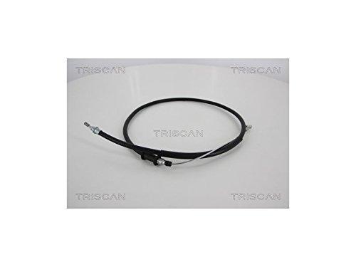 Triscan 8140 10141 Cable de accionamiento freno de estacionamiento