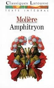 Les Classiques Larousse: Amphitryon