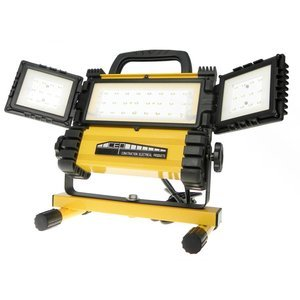 CEP Construction Electrical Products 5220 LED Portable Work