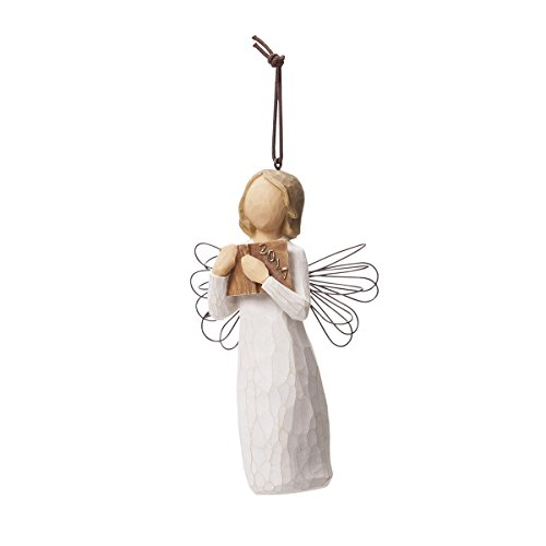 Willow Tree 2017 Ornament by Susan Lordi #27597 -