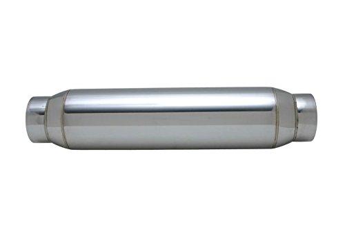 33mm Universal Flexible Exhaust Polylock 500mm Long