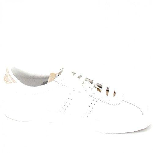 Sneaker Schuh Unisexe S00c4f0 Or Rose Superga De Comflealame