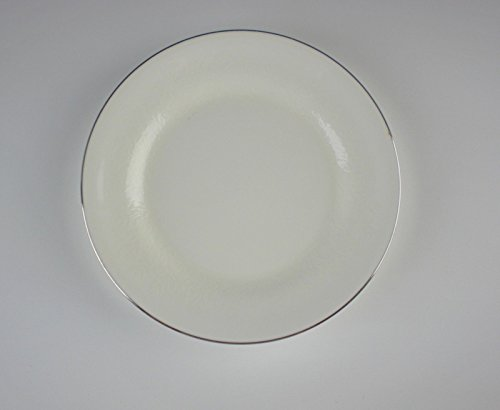 Wedgwood SILVER ERMINE-CONTOUR SHAPE Bread & Butter Plate(s)
