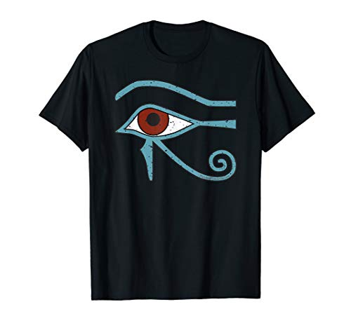 (Eye of Horus Ancient Egyptian Symbol of Protection Shirt)