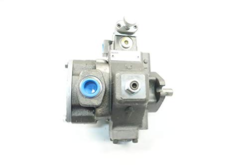 BOSCH REXROTH PSV PSAF 15ERM 66 Hydraulic Vane Pump 3/4IN NPT D633892 from Bosch Rexroth
