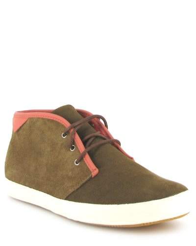Pointer KC Sneaker Cocoa/Ivory Beige FnMRgOy