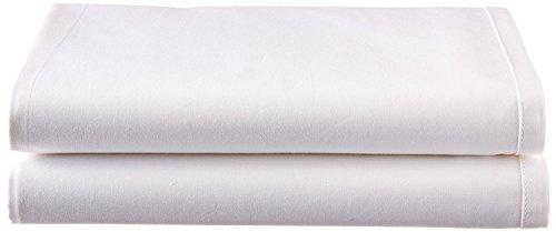 one Pillowcase, King Pair, White, 2 Piece ()