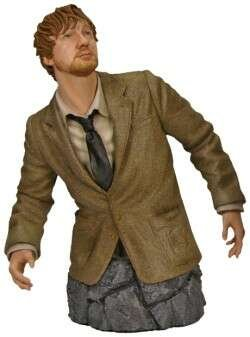 Gentle Giant Harry Potter Bust - Harry Potter Remus Lupin Mini Bust