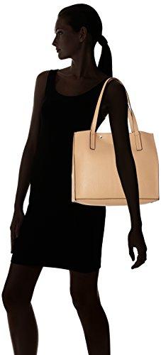 Marrón Guess Hwvg6778230 tan Bolsos Shoppers Y Mujer De Hombro qfq6nRaH