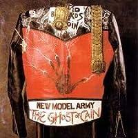 THE GHOST OF CAIN, 1987 (NACIONAL) [LP]