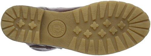 Panama Jack PT180071 - Botas cortas para mujer Marrón (Bark B5)
