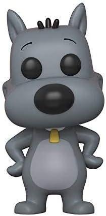 Porkchop 25703 Accessory Toys /& Games Styles May Vary Funko POP Disney: Doug