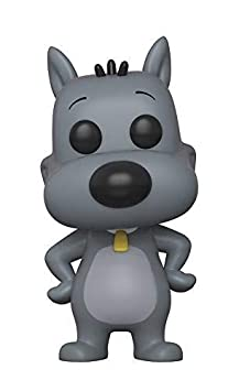 Funko POP 25703 Accessory Toys /& Games Porkchop Styles May Vary Disney: Doug