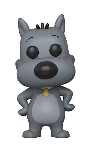 Funko POP! Disney: Doug  - Porkchop (Styles May Vary)