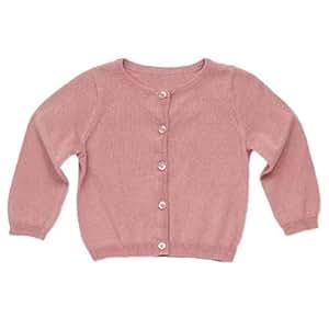 Marie Chantal Pink Outerwear For Girls