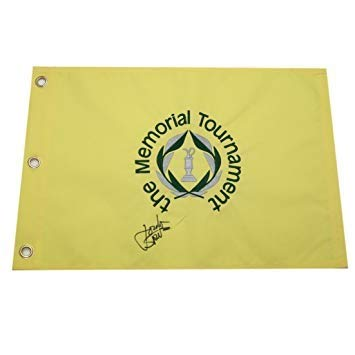 3b008771f70 Image Unavailable. Image not available for. Color  Jordan Spieth Autographed  ...