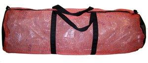 Armor Deluxe Mesh Duffle 2000 Denier Rugged Durable Bag