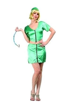 RG Costumes 81431-S Spicy Cirujano traje adulto - Tama-o Peque-o ...