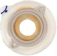 Assura Extra Extended Wear Flange, 1 3/8, Red,5/b by -
