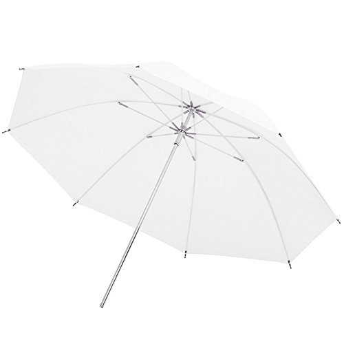 Neewer Photography Translucent Diffuser Umbrella