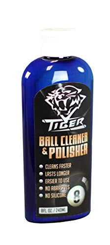 Tiger Ball Cleaner - 4