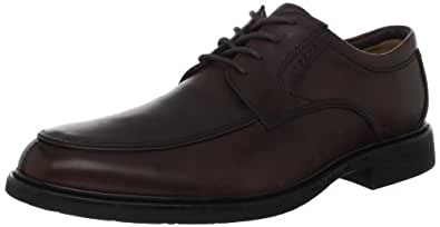 Clarks Men's Nordic Oxford,Brown,13 W US