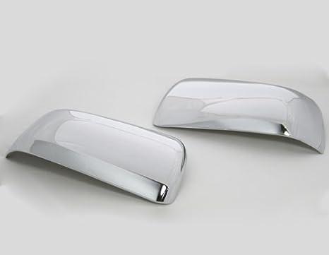Lancer 07-14 Chrome Door Handle Covers Trim For Mitsubishi Outlander Sport RVR