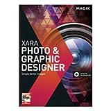 Magix Xara Photo Graphic Designer, Traditional Disc