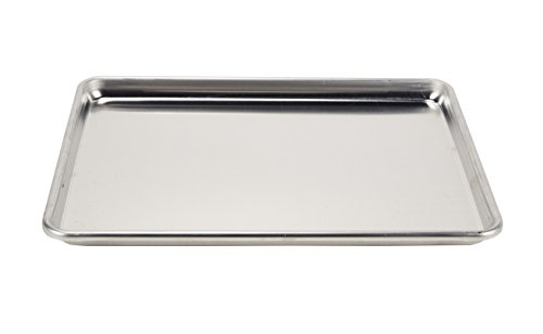 Vollrath 5314 Wear-Ever Half-Size Sheet Pan, 18-Inch x 13-Inch, Aluminum