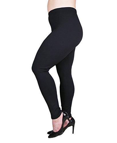 ZERDOCEAN Womens Length Stetchy Leggings