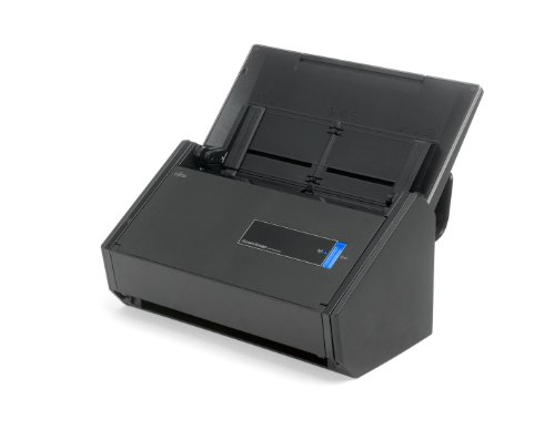 Fujitsu ScanSnap iX500 Scanner for PC and Mac (PA03656-B005)