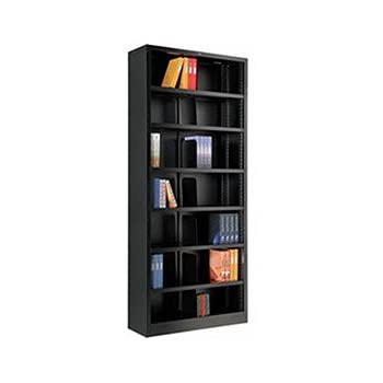 detail bookcase office new bookshelf steel design product buy used home