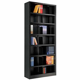 All Steel Bookcase 36