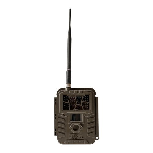 Covert Wireless Trail Camera Code Black AT&T/Blackhawk Verizon