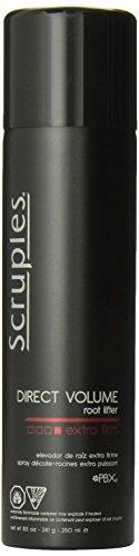 - Scruples Direct Volume Root Lifter Styling Foam, 8.5 Fluid Ounce