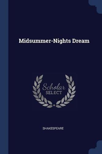 Midsummer-Nights Dream PDF