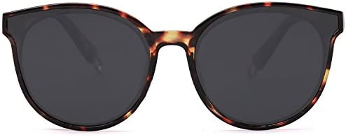 SOJOS Round Sunglasses Mirrored SJ2057 product image