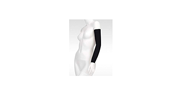 Juzo Soft 2001 20-30mmhg Max Armsleeve with Silicone Top Band for Women