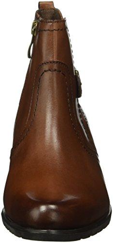 Caprice 25320, Botines para Mujer Marrón (BROWN 300)