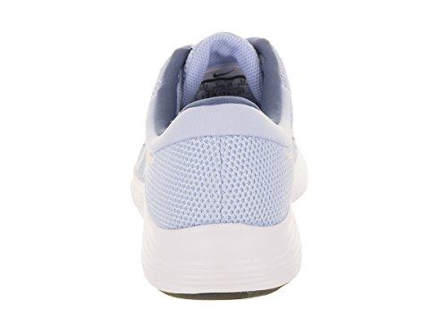 Chaussures Blue white pour NIKE 401 943306 Gym à Obsidian Fille Lacets q8w8F