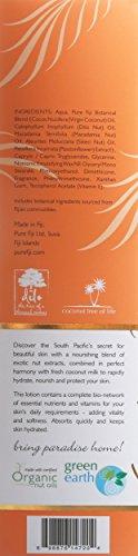 Pure Fiji Hydrating Body Lotion, Mango, 12 Ounce