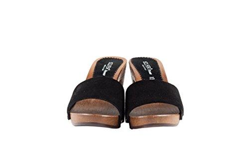 Femme Silfer Shoes Shoes pour Mules Silfer wSnFPXH