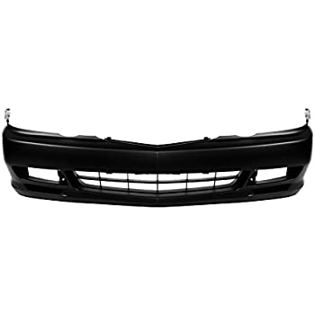 New AC1000141 Front Bumper Cover for Acura TL 2002-2003