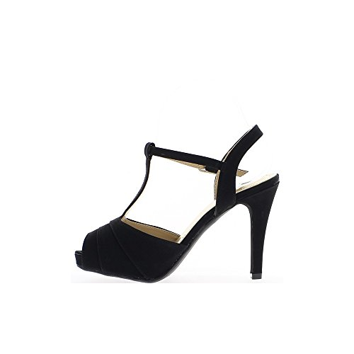 Sandalen Beige 10,5 cm Absatz