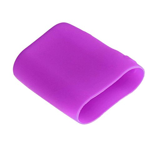 Istick Pico   Sandistore Istick Pico 75W Tc Protective Soft Silicone Gel Skin Sleeve Wrap Case Cover Fits Istick Pico Kit 75W Mod  Purple