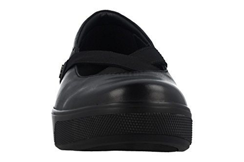MBT 03C Shoes Black Muziki 700757 Black 6 aaFCZwq
