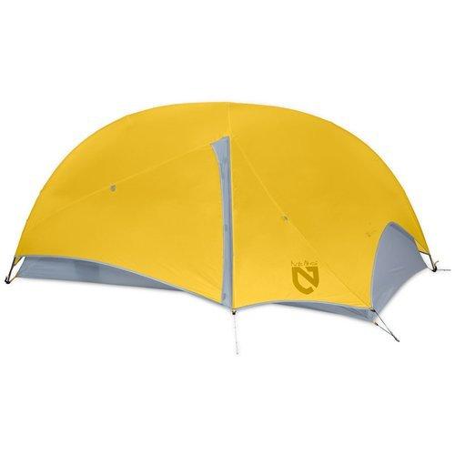 Nemo Blaze 2P Tent 2 Person - Blaze Sunny