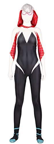 Koveinc Professional Cosplay Violet Classic Bodysuit Costume